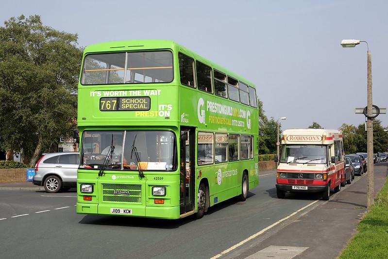 42559 J109KCW, Penwortham 5/9/2014