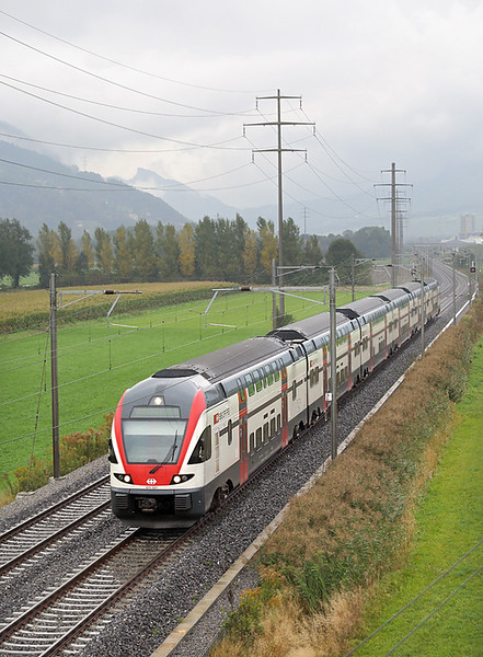 511021 Zizers 1/10/2014<br /> RE3823 1502 Wil-Chur