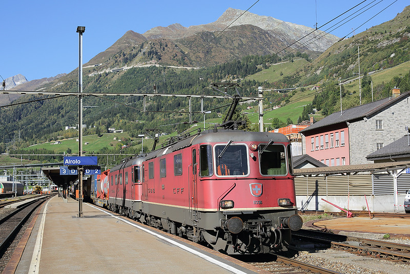 11336 and 11670, Airolo 2/10/2014