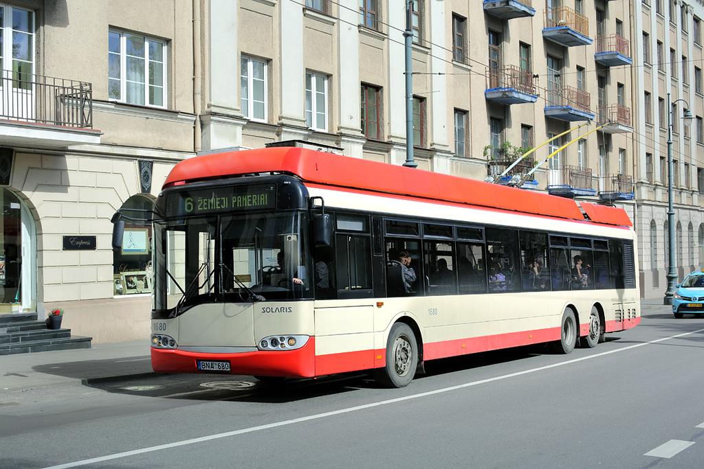 1680 BNA-680, Vilniaus gatvė 3/6/2014