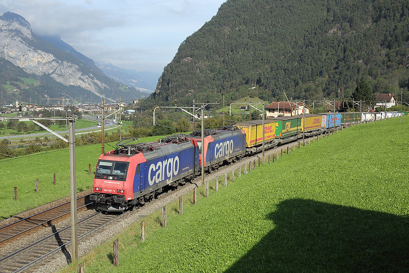 482001 and 482004, Buchholz 3/10/2014
