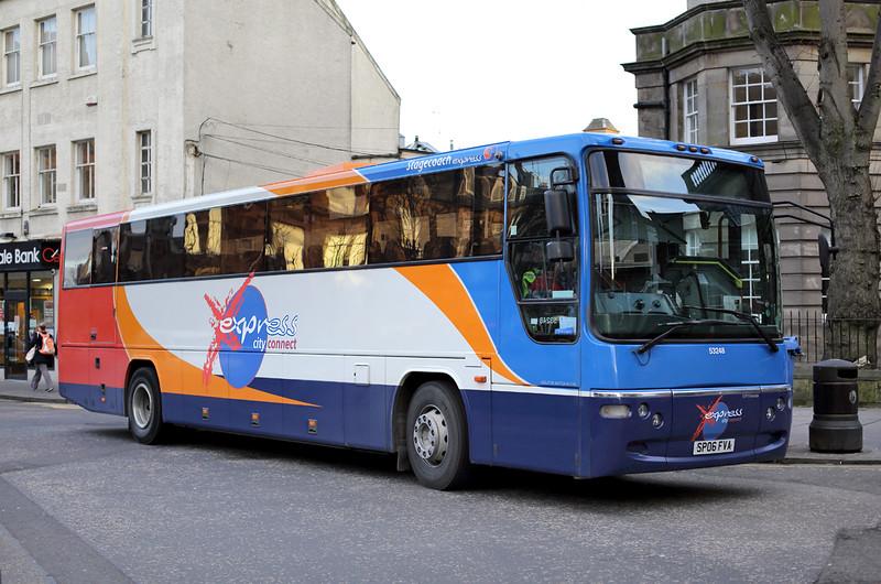 53248 SP06FVA, Edinburgh 4/3/2014