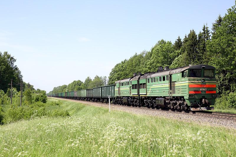 2TЗ10У-0067 Ludikova 4/6/2014