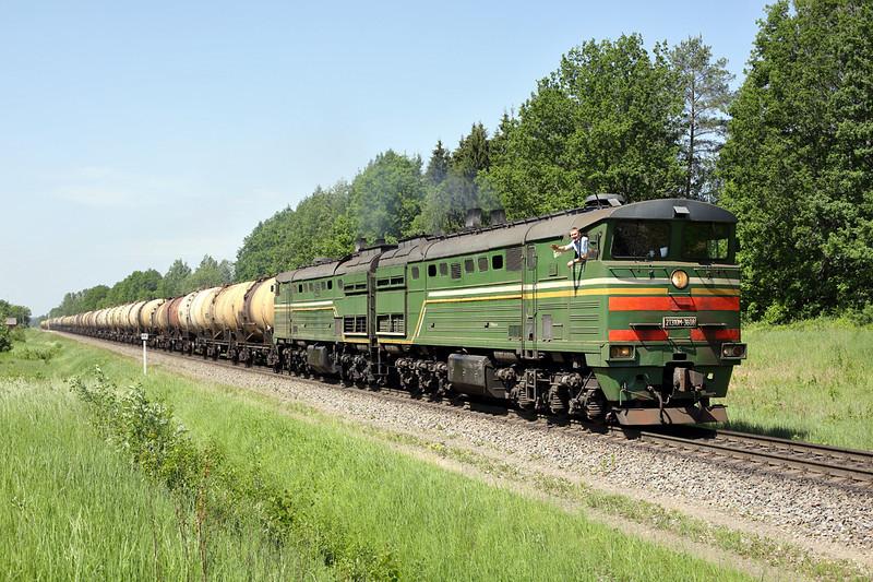 2TƎ10M-3608 Ludvikova 4/6/2014