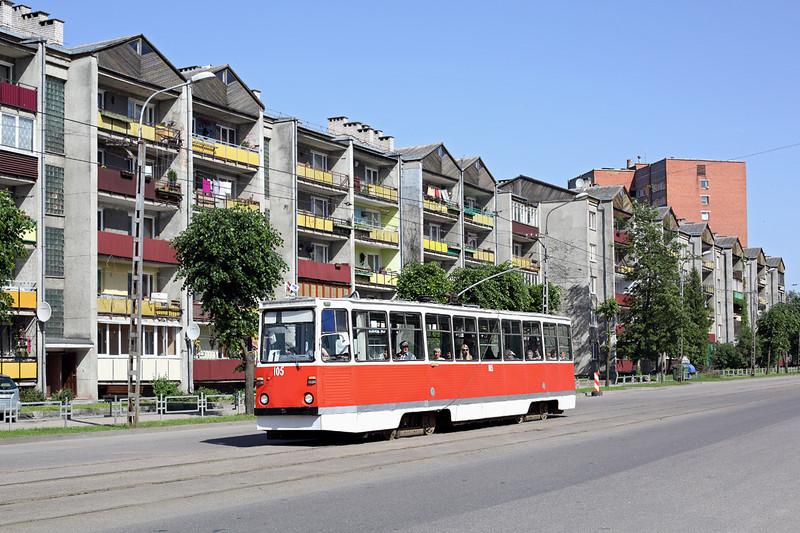 105 Kulturas pils 4/6/2014