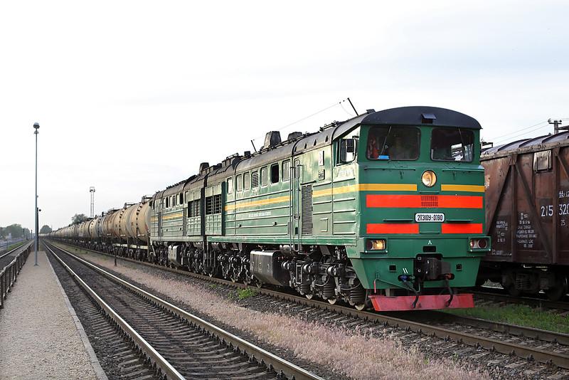 2TЗ10У-0190 Krustpils 4/6/2014