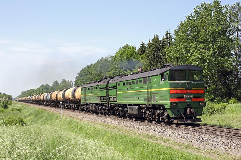 2TЗ10MK-2895 Ludvikova 4/6/2014