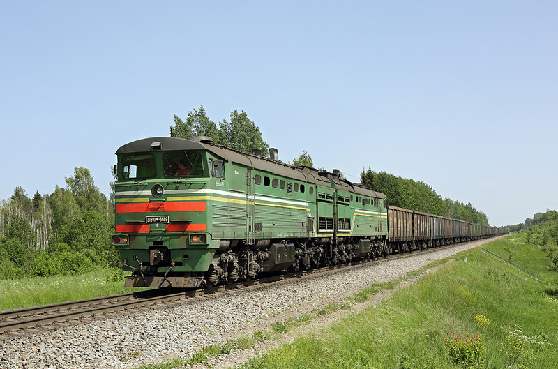 2TЗ10M-3569 Ludvikova 4/6/2014