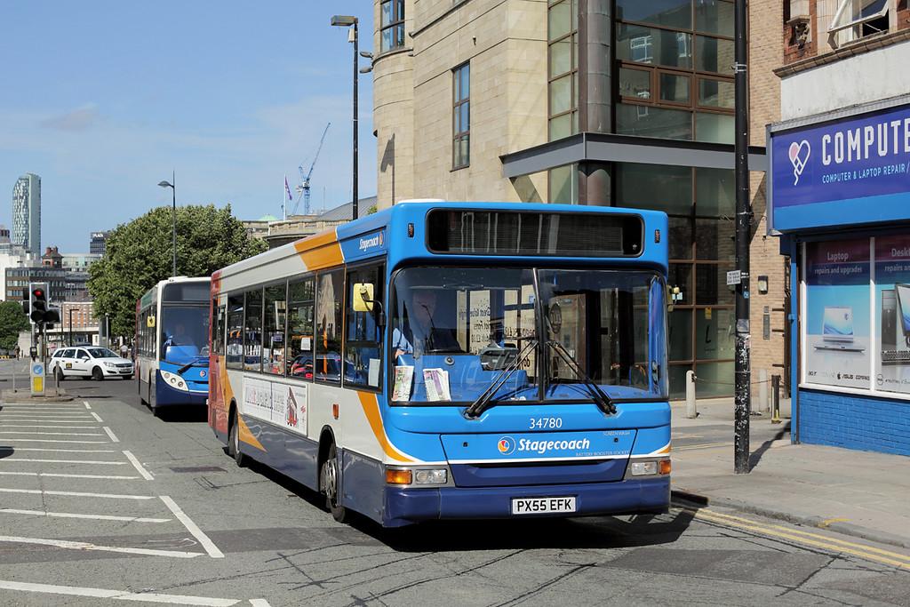 34780 PX55EFK, Liverpool 4/8/2014