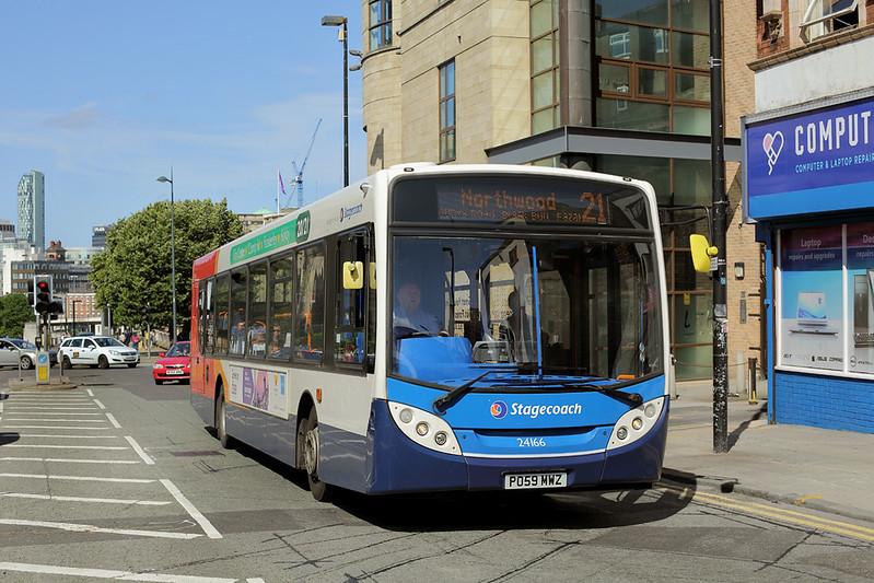 24166 PO59MWZ, Liverpool 4/8/2014