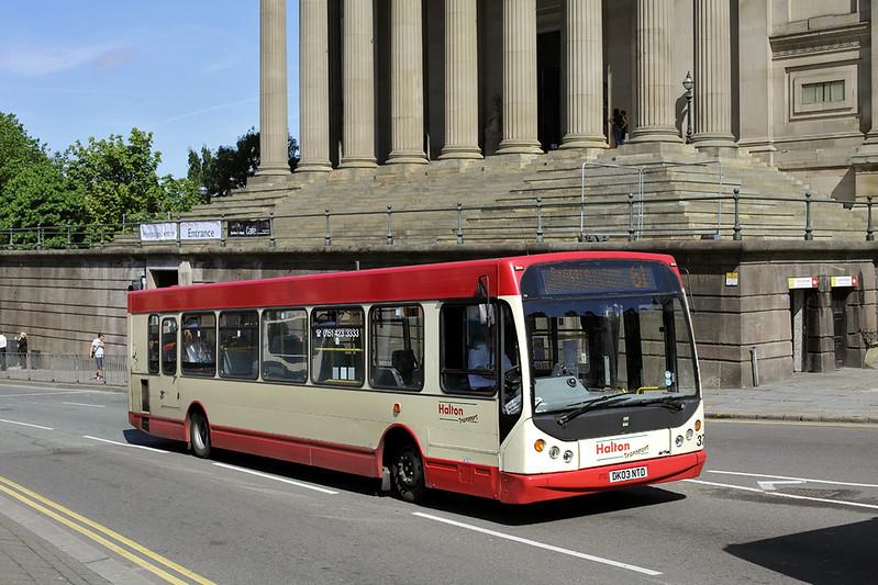 37 DK03NTD, Liverpool 4/8/2014