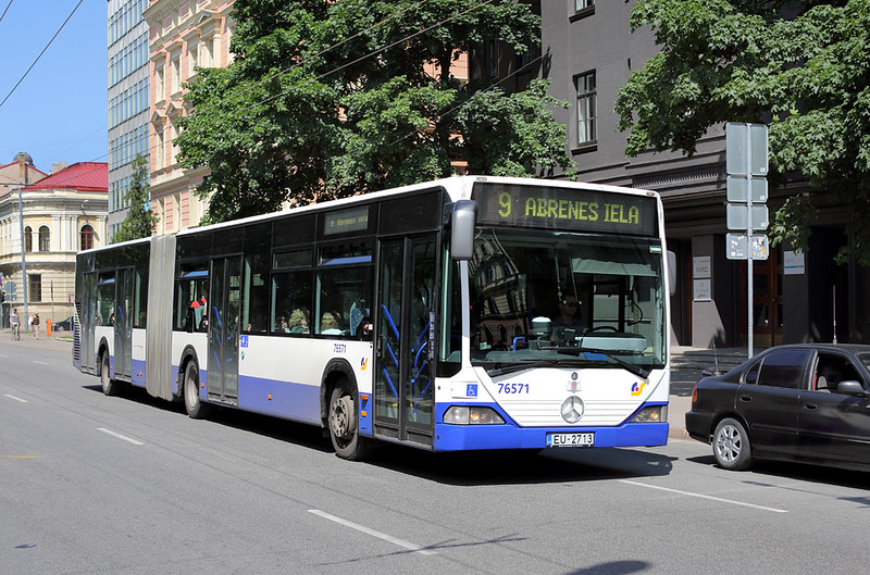 76571 EU-2713, Raina Bulvaris 7/6/2014