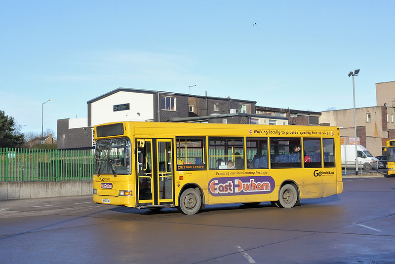 573 NK53TMY, Peterlee 8/12/2014