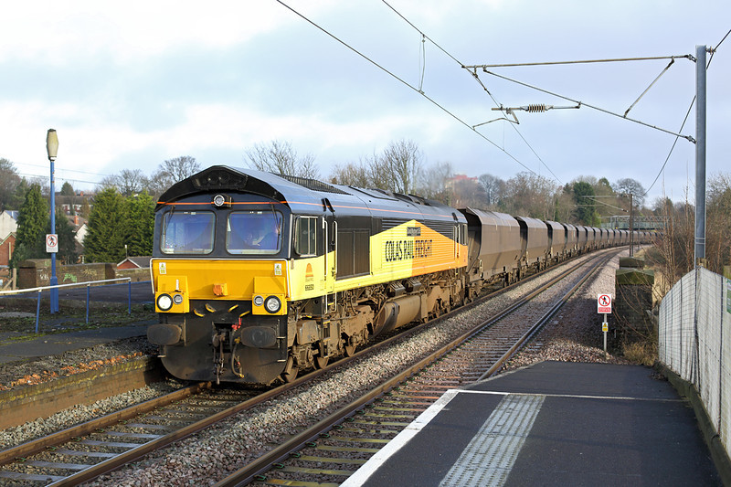 66850 Northfield 10/1/2014<br /> 4V30 0802 Ratcliffe PS-Avonmouth