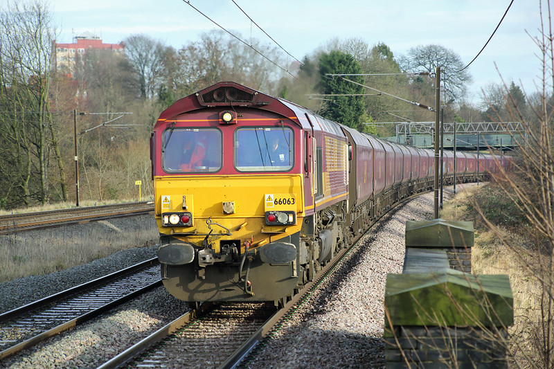 66063 Northfield 10/1/2014<br /> 6V67 0353 Redcar-Margam