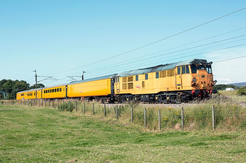 31233 Brock 10/7/2014<br /> 3Z83 1300 Derby RTC-Carlisle