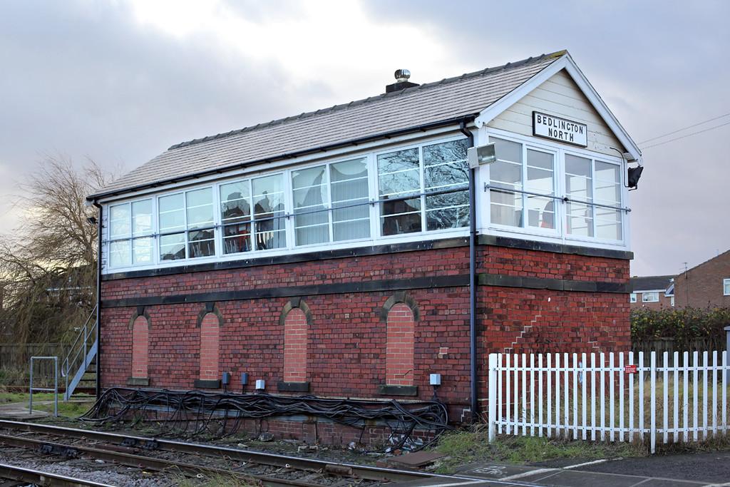 Bedlington North 10/12/2014
