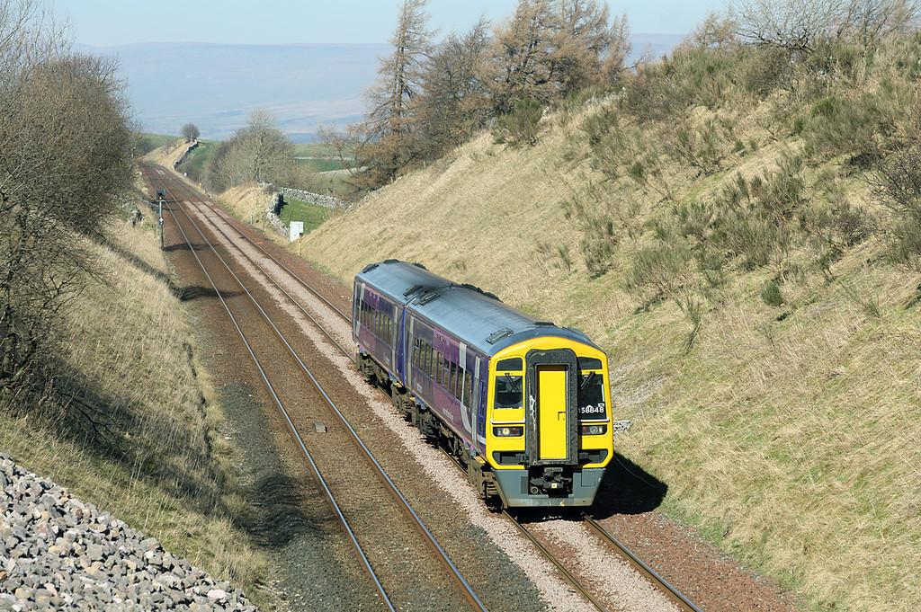 158848 Greengate 11/3/2014<br /> 2H89 1155 Carlisle-Leeds