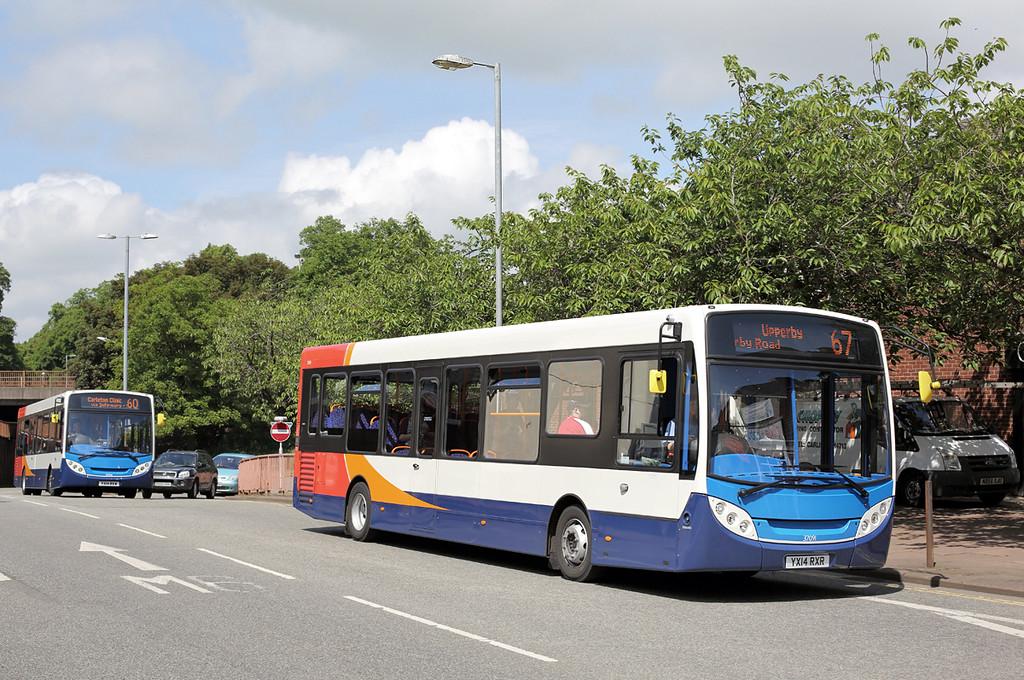 37091 YX14RXR, Carlisle 11/6/2014
