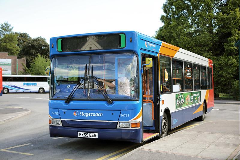 34765 PX55EEW, Abergavenny 11/7/2014
