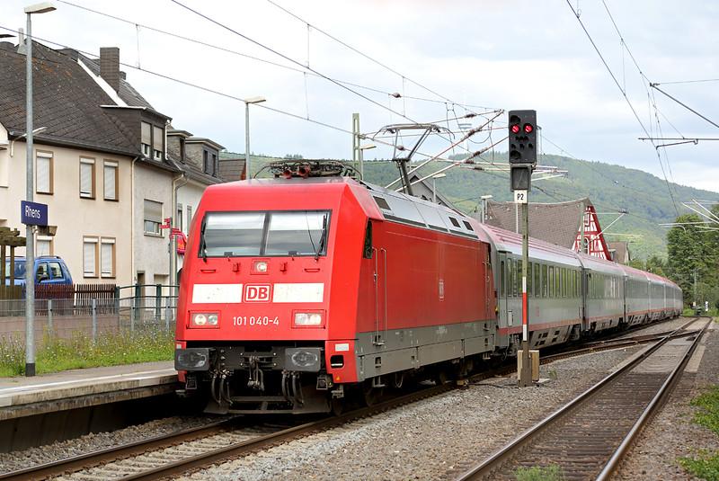 101040 Rhens 13/8/2014<br /> IC119 0727 Münster Hbf-Innsbruck Hbf