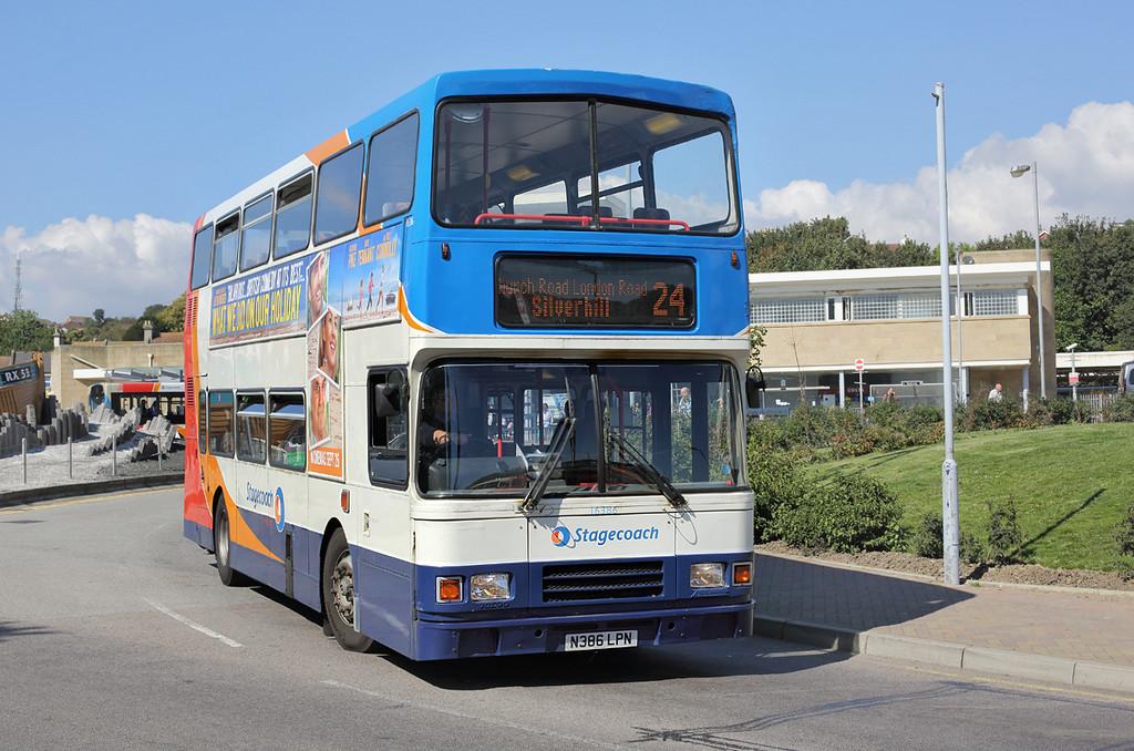 16386 N386LPN, Hastings 12/9/2014