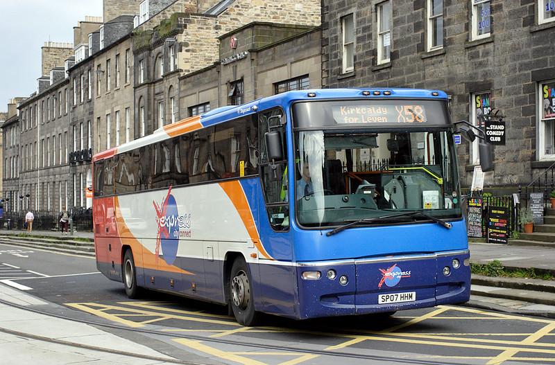 53284 SP07HHM, Edinburgh 13/6/2014