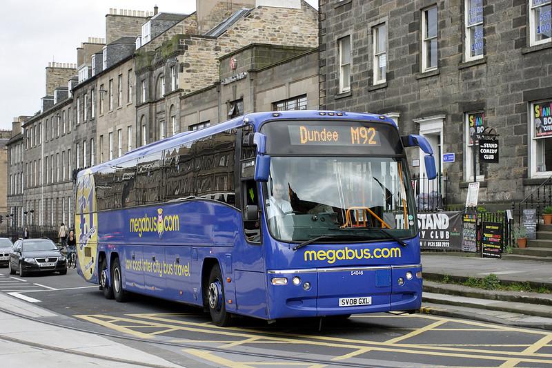 54046 SV08GXL, Edinburgh 13/6/2014