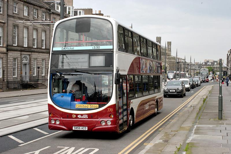 770 SN56ACO, Edinburgh 13/6/2014