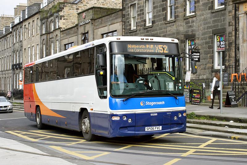 53250 SP06FVC, Edinburgh 13/6/2014