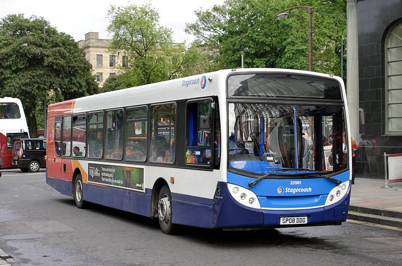 22581 SP08DDO, Edinburgh 13/6/2014