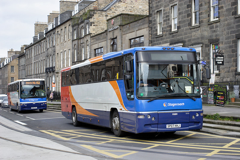 53281 SP07HHJ, Edinburgh 13/6/2014