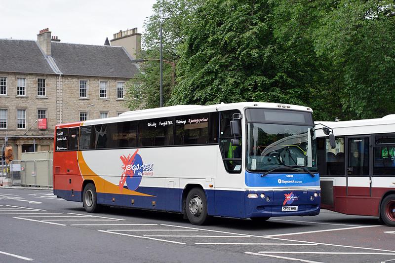 53289 SP07HHT, Edinburgh 13/6/2014