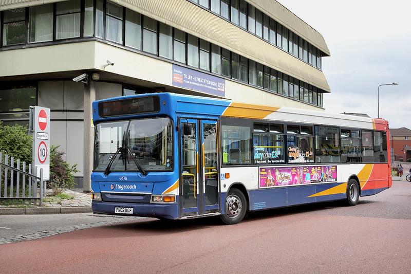 33178 PN02KCF, Preston 19/6/2014