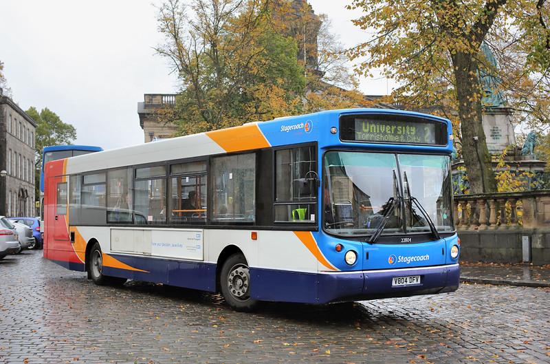 22804 V804DFV, Lancaster 20/10/2014