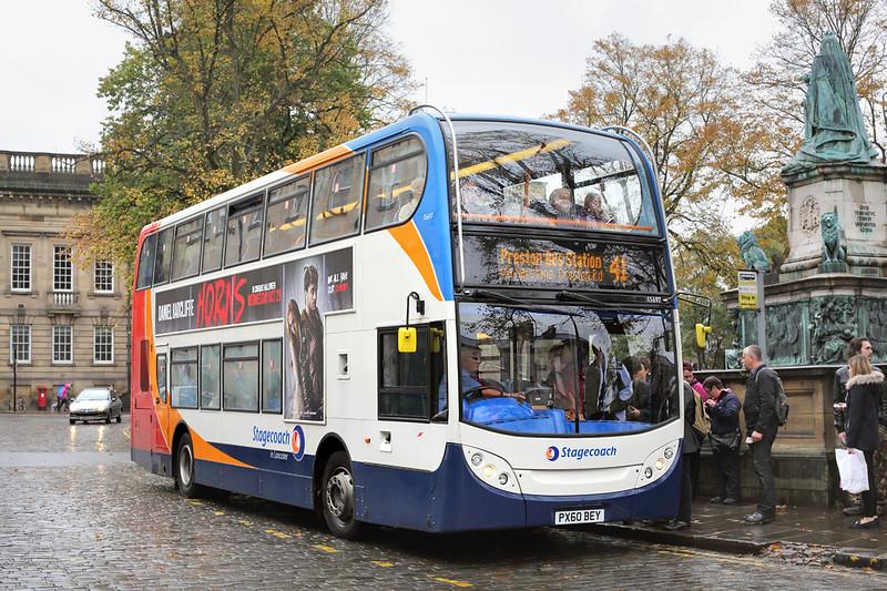 15697 PX60BEY, Lancaster 20/10/2014