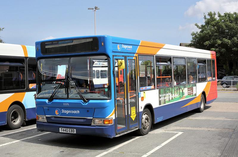 33376 T440EBD, Chichester 21/7/2014