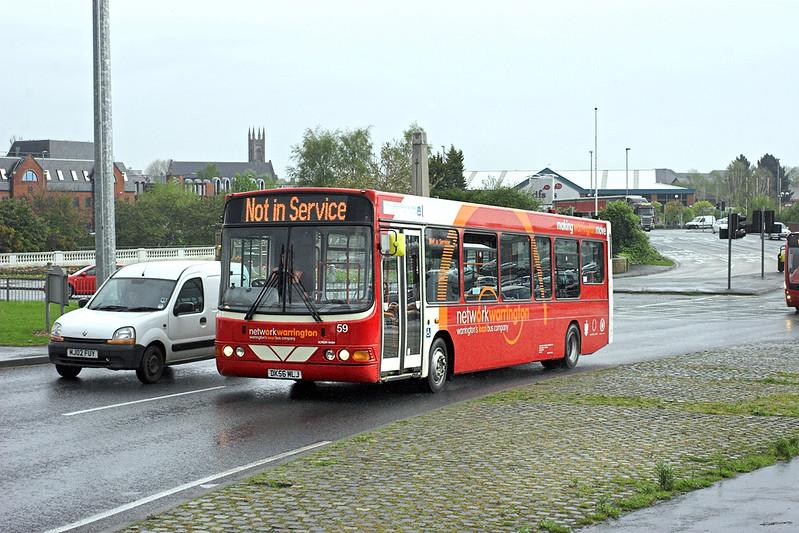 59 DK56MLJ, Warrington 22/4/2014
