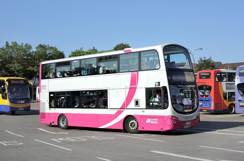 2360 KFZ9360, Glasgow 23/7/2014