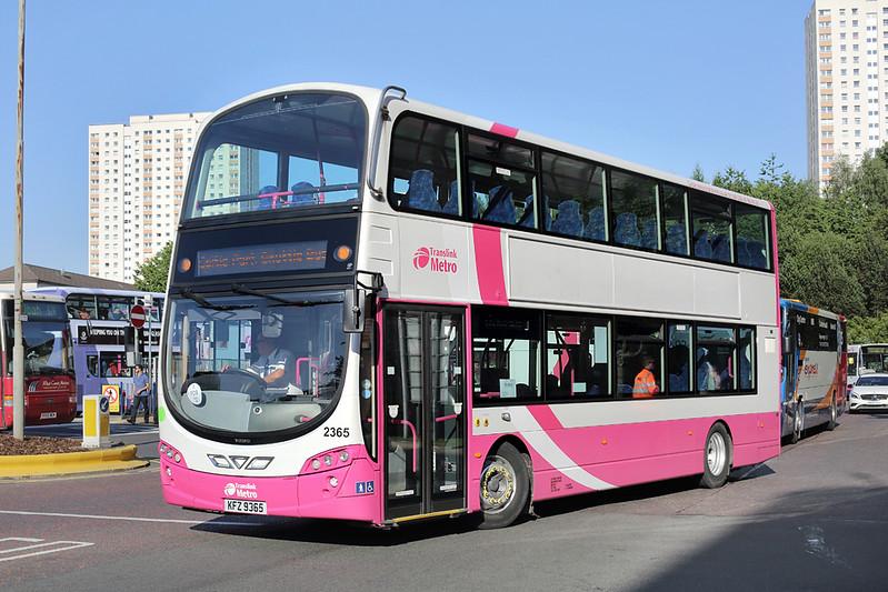 2365 KFZ9365, Glasgow 23/7/2014