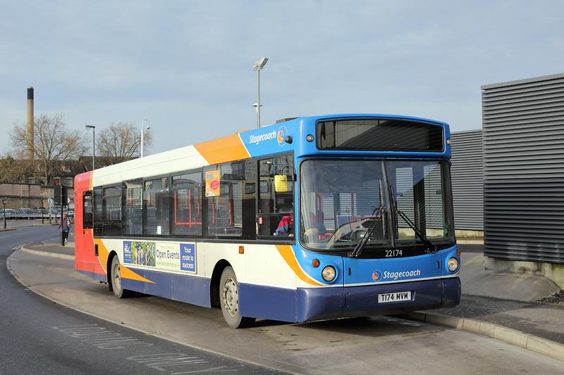 22174 T174MVM, Hull 24/11/2014