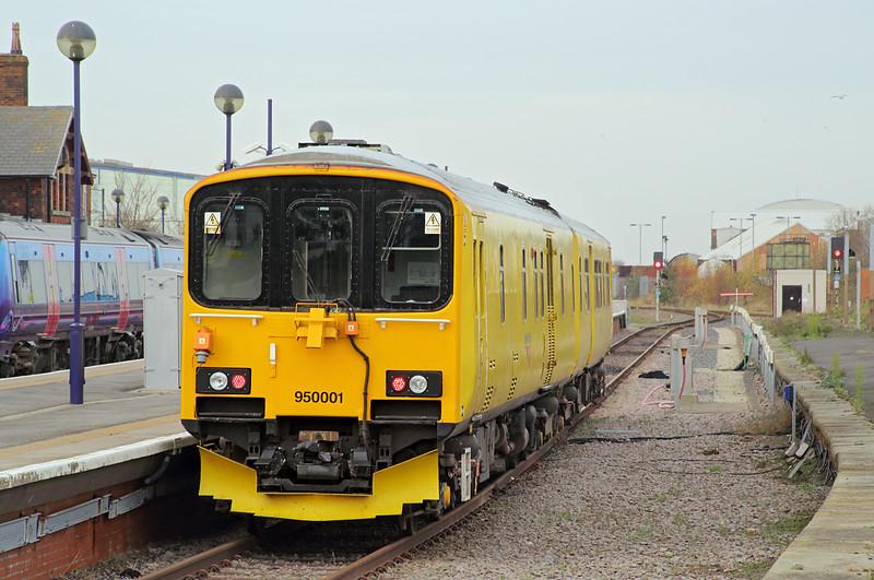 950001 Cleethorpes 24/11/2014<br /> 2Q08 1150 Immingham TMD-Derby RTC
