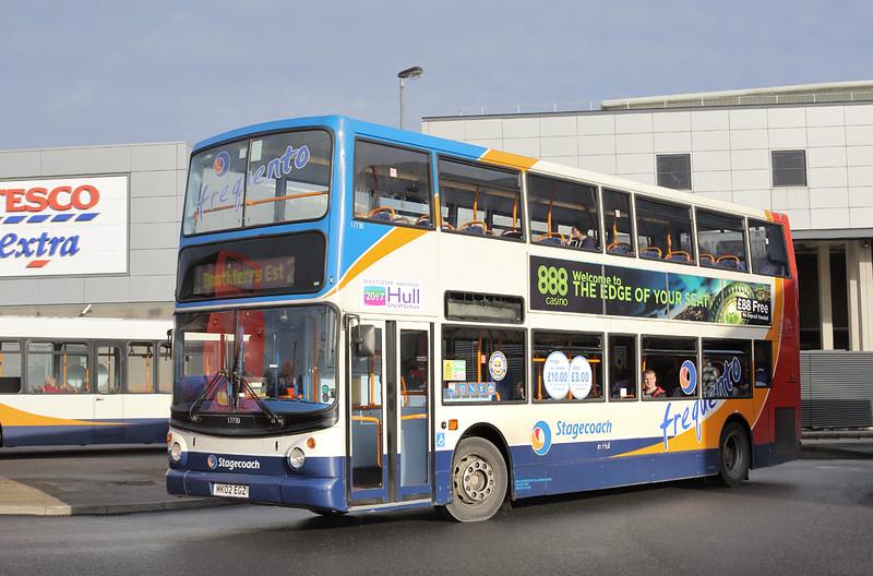 17730 MK02EGZ, Hull 24/11/2014