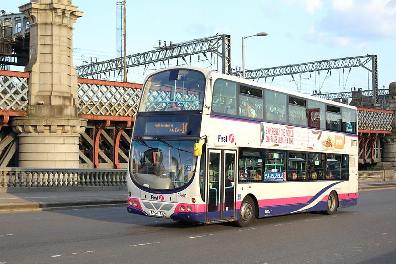 32601 SF54TJZ, Glasgow 25/7/2014