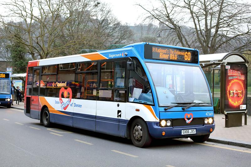 47369 GX06JXS, Dover 27/3/2014