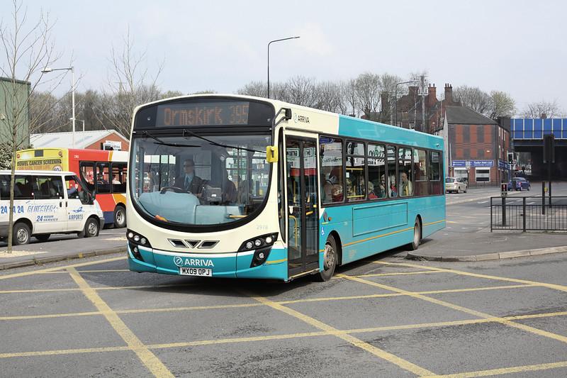 2978 MX09OPJ, Wigan 28/3/2014