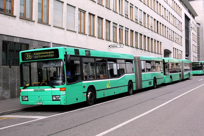 733 BS-3233, Schifflände 29/9/2014