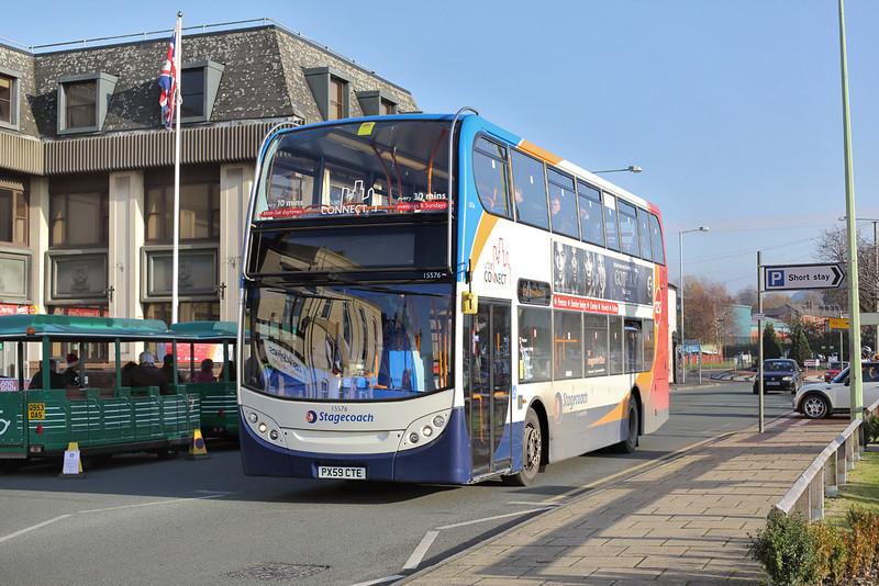 15576 PX59CTE, Chorley 29/11/2014