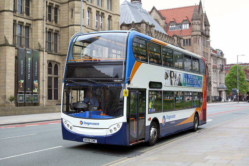19243 MX08GME, Manchester 30/5/2014