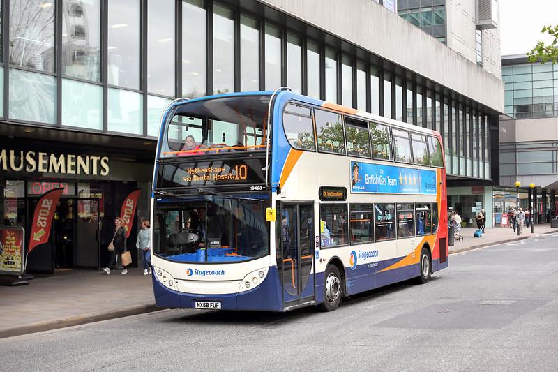 19423 MX58FUF, Manchester 30/5/2014